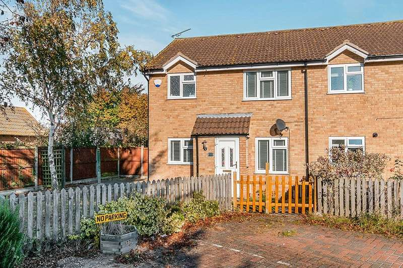 1 Bedroom Property for sale in Lavender Close, Chestfield, Whitstable, CT5