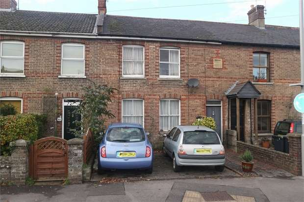 3 Bedrooms Terraced House for sale in Kings Road, Dorchester, Dorset