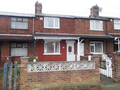 2 Bedrooms House for sale in New Street, St Helens, Merseyside, Uk, WA9