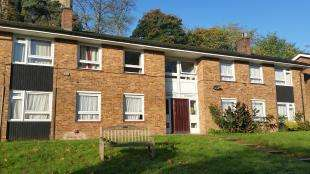 1 Bedroom Flat for sale in Cowslip House, Carrington Close, Redhill, Surrey