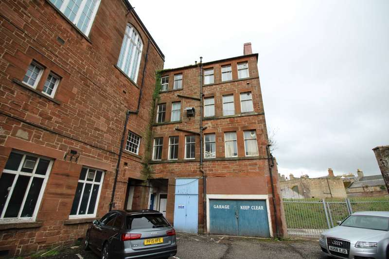 1 Bedroom Flat for sale in New Bridge Street, Ayr