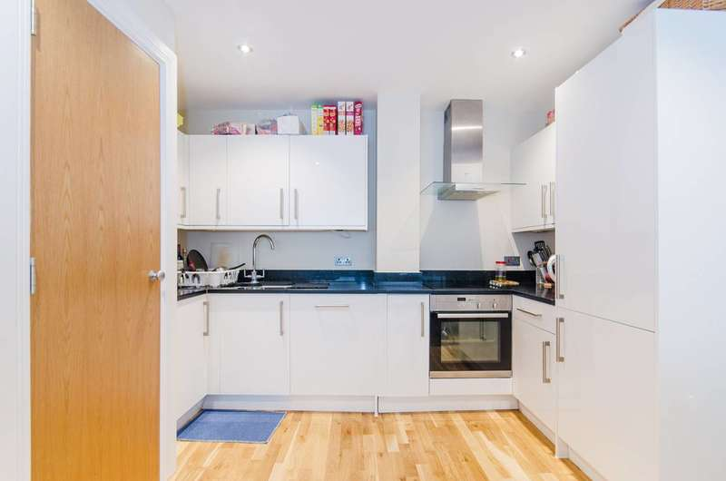 1 Bedroom Flat for sale in Gayton Road, Harrow, HA1