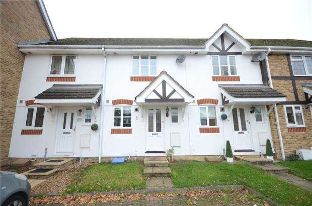 2 Bedrooms Terraced House for sale in Firs Avenue, Windsor, Berkshire