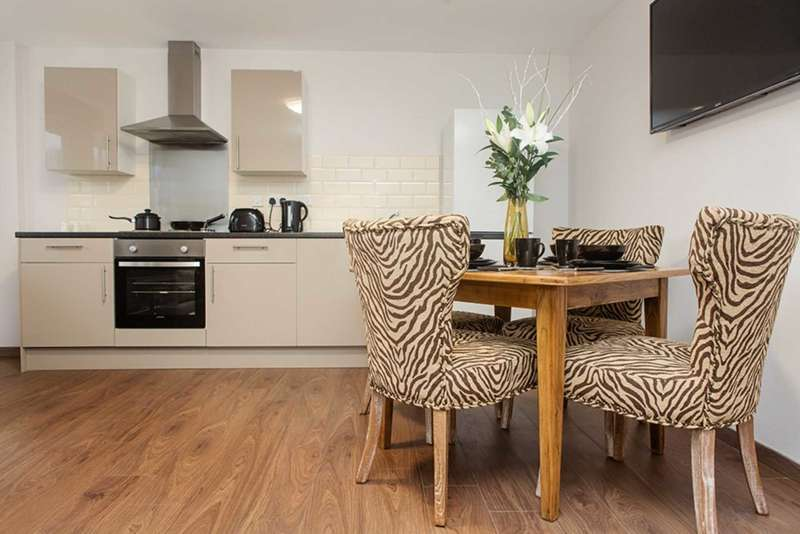 3 Bedrooms Apartment Flat for sale in Reference: 65248, Trinity Road, Liverpool