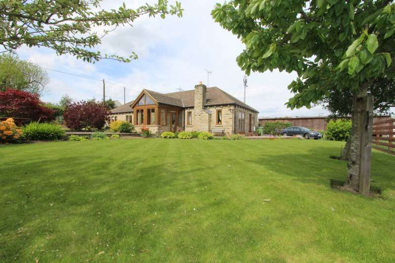 3 Bedrooms Retirement Property for sale in Latham Lane, Gomersal