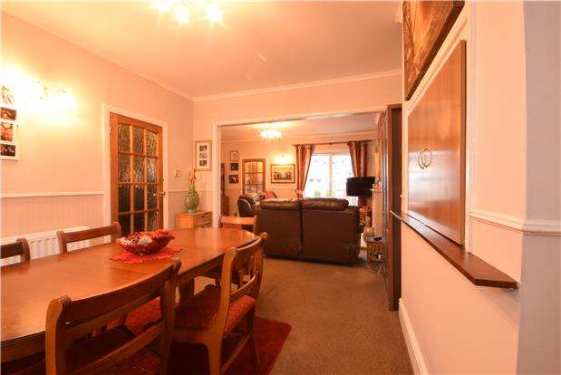 3 Bedrooms Terraced House for sale in Charminster Road, Fishponds, BRISTOL, BS16 3QZ