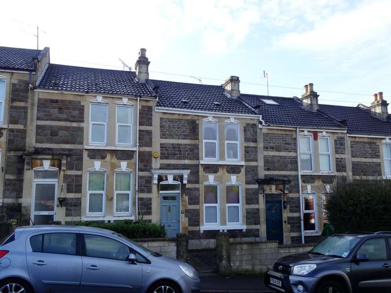 4 Bedrooms Terraced House for sale in Lymore Avenue, Oldfield Park, Bath