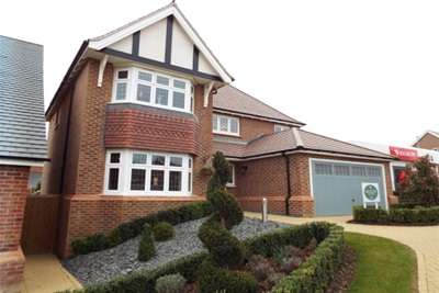 4 Bedrooms Detached House for rent in Barlow Road, Hamilton, LE5 1WL
