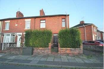 3 Bedrooms Town House for sale in Cowen Street, Ball Green, Stoke-on-Trent, ST6 8AZ