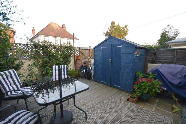 3 Bedrooms Terraced House for sale in Buddle Lane, Exeter, Devon