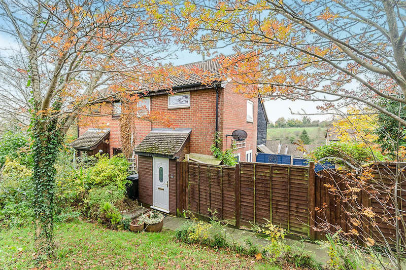 1 Bedroom Property for sale in Lowden Close, Winchester, SO22