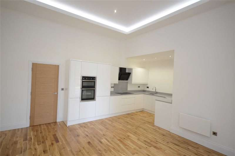 2 Bedrooms Apartment Flat for sale in Liverpool 97528