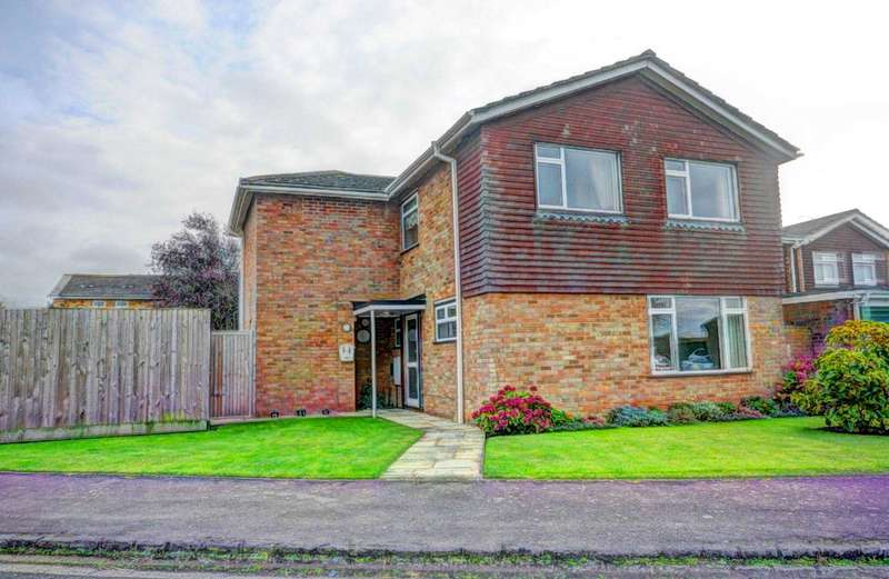5 Bedrooms Detached House for sale in Chinnor