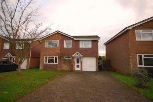 4 Bedrooms Detached House for sale in Beckets Way, Framfield, Uckfield, East Sussex