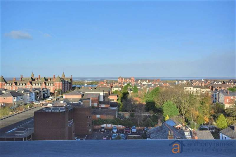 2 Bedrooms Apartment Flat for sale in Albert Road, Southport, PR9 0HE