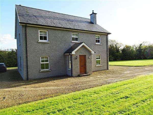 3 Bedrooms Detached House for sale in 55 Drumbulkin Road