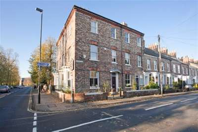 4 Bedrooms End Of Terrace House for rent in St. Johns Street, York, YO31