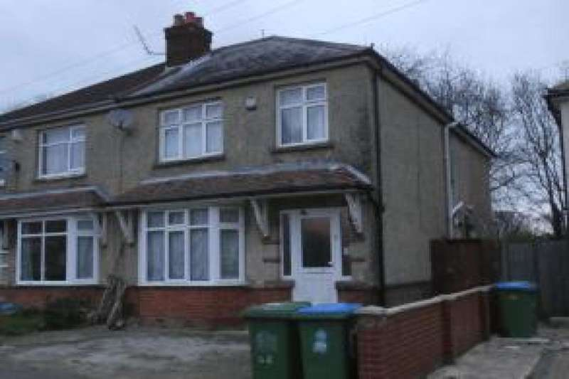 6 Bedrooms Property for rent in Violet Road, Southampton, SO16