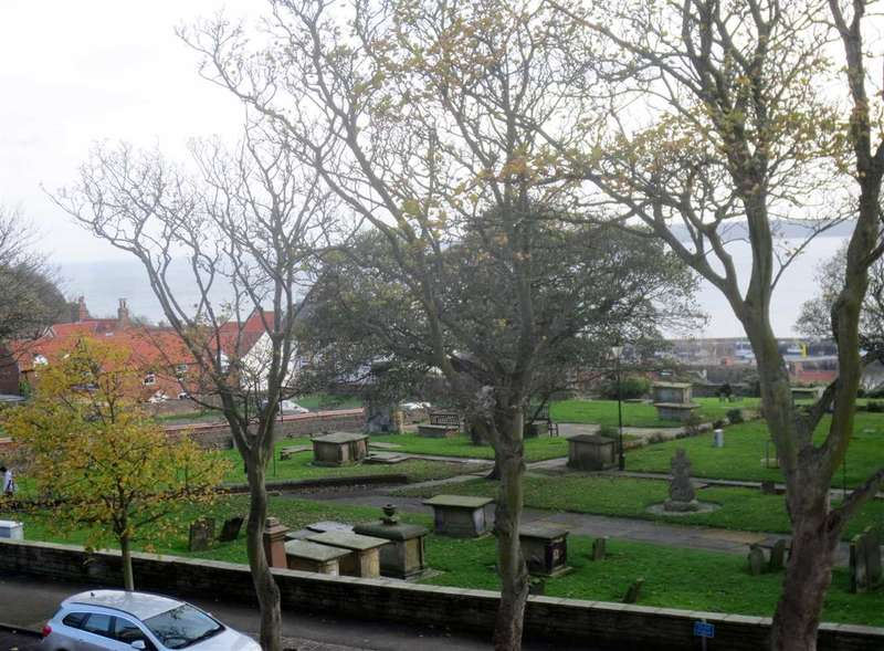 1 Bedroom Apartment Flat for sale in Bronte Court, Castle Road, Scarborough