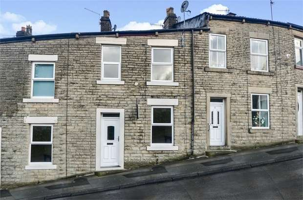 2 Bedrooms Terraced House for sale in St Marys Road, Glossop, Derbyshire