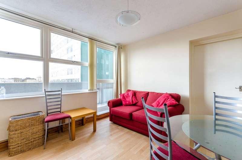 1 Bedroom Flat for sale in Kensington Church Street, Kensington, W8
