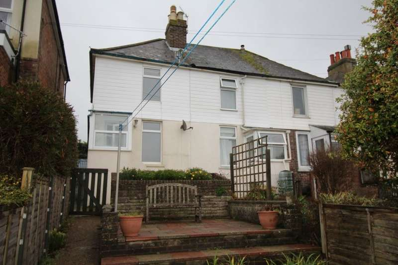 2 Bedrooms Property for sale in Middle Road, Hastings, TN35