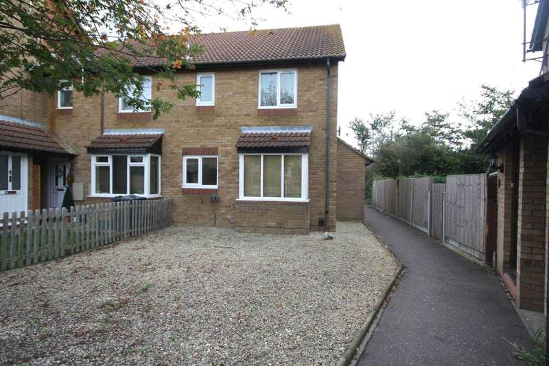 1 Bedroom House for sale in Caversham Avenue, North Shoebury