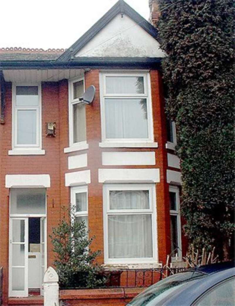 5 Bedrooms Semi Detached House for rent in Beech Grove, Fallowfield