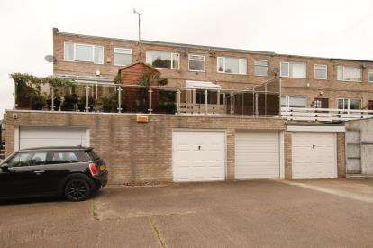 2 Bedrooms Maisonette Flat for sale in Longford Road, Sheffield, South Yorkshire