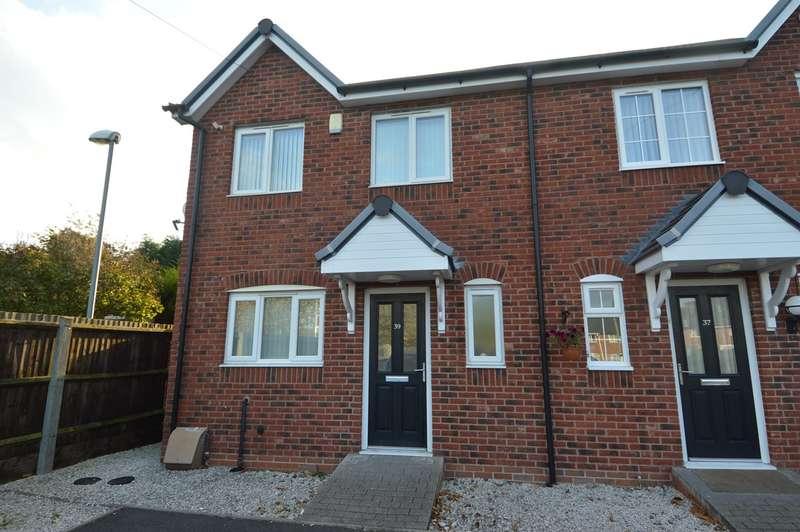 3 Bedrooms Semi Detached House for rent in Trimpley Road, Birmingham, B32