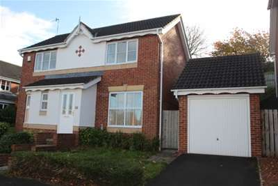 3 Bedrooms House for rent in Cross Street, Prudhoe