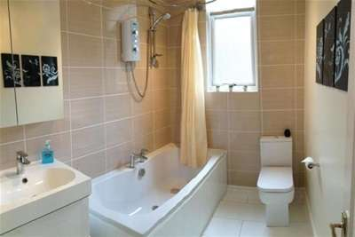 2 Bedrooms Flat for rent in Mellish Road, Walsall, WS4