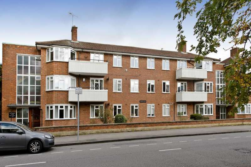 2 Bedrooms Flat for sale in Milestone House, Surbiton Road, Kingston upon Thames KT1