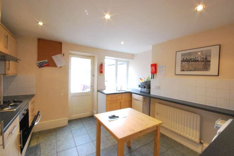 6 Bedrooms Maisonette Flat for rent in Cavendish Place, Jesmond