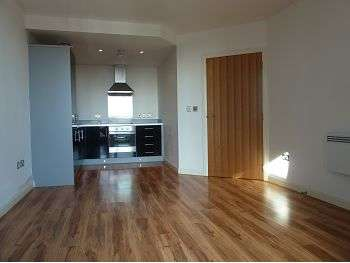 1 Bedroom Flat for sale in Latitude 155 Bromsgrove Street, Birmingham, B5