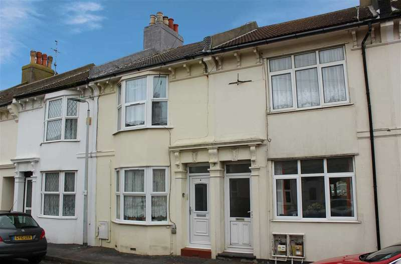 1 Bedroom Apartment Flat for sale in Norton Terrace, Newhaven