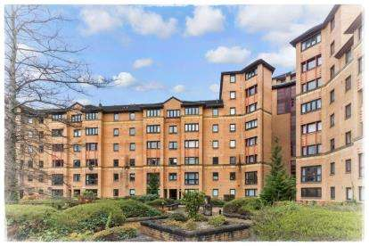 2 Bedrooms Flat for sale in Rothesay House, 5 Parsonage Square, Glasgow