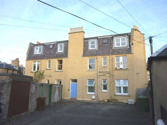 1 Bedroom Flat for rent in Bush Terrace, Musselburgh,