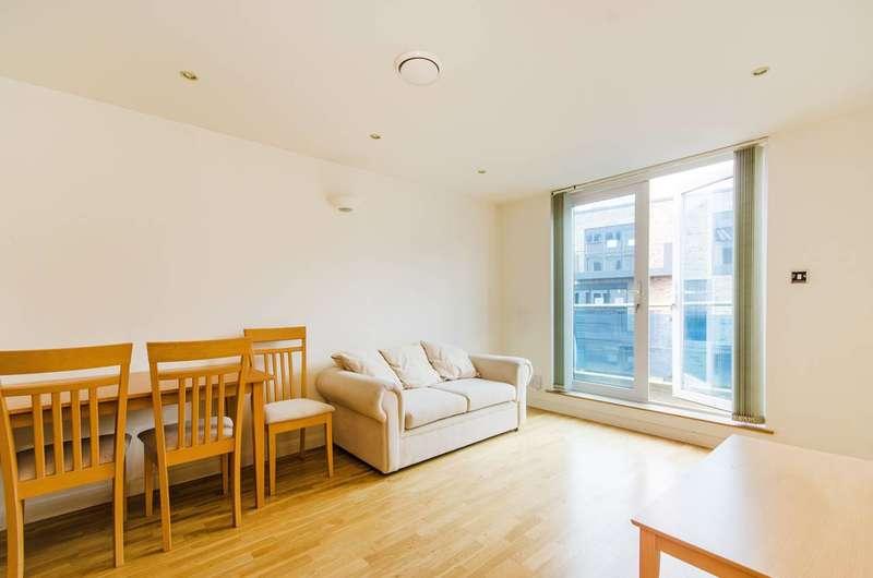 2 Bedrooms Flat for sale in Lyon Road, Harrow, HA1