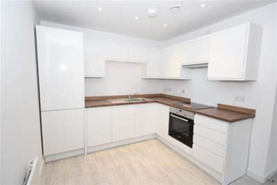 2 Bedrooms Flat for rent in Leetham House, Palmer Street, York, YO1