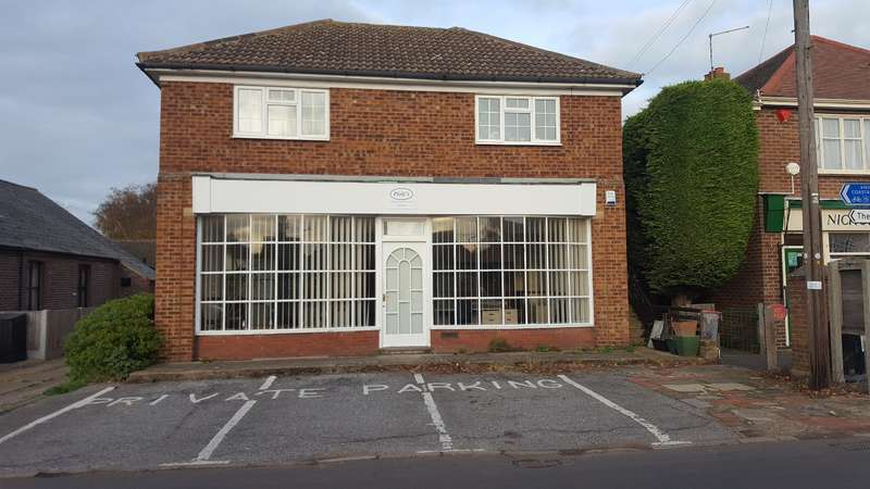 Office Commercial for rent in THE OFFICES THE STREET ST NICHOLAS AT WADE, Birchington