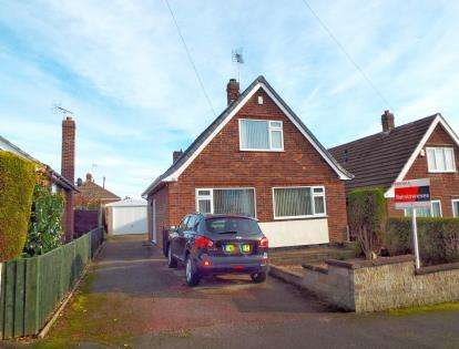 3 Bedrooms Detached House for sale in Whitburn Road, Toton, Nottingham