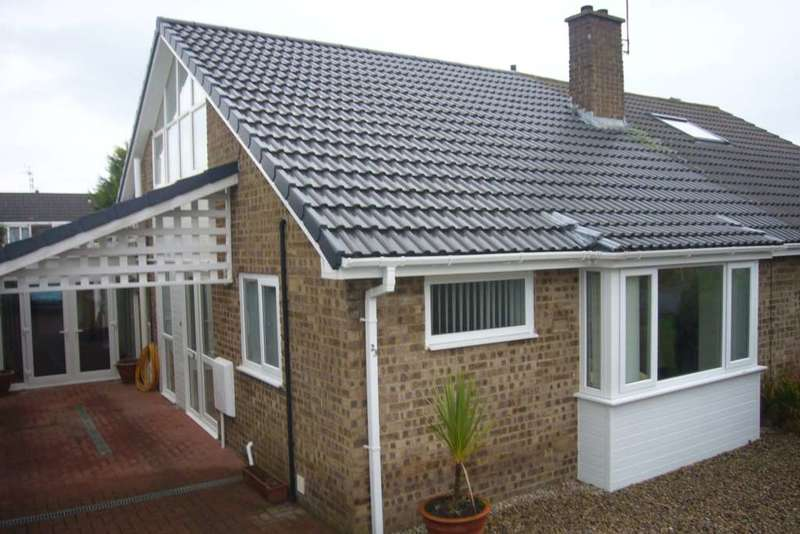 2 Bedrooms Bungalow for rent in The Fairway, Saltburn By The Sea