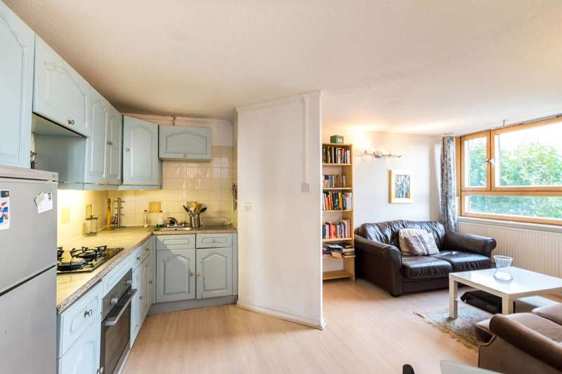 3 Bedrooms Flat for sale in Worlds End Estate, Chelsea, SW10