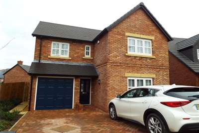 4 Bedrooms House for rent in Old Tarnbrick Way, Kirkham
