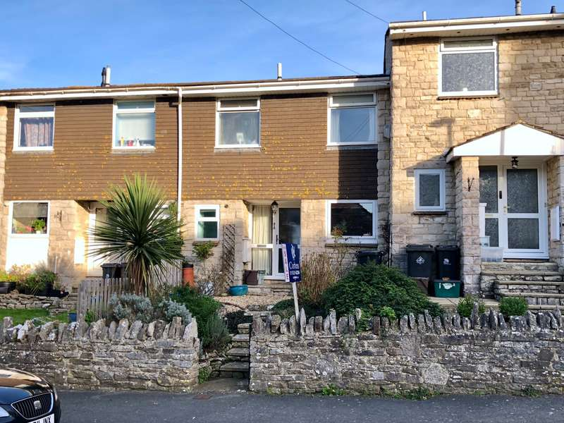 3 Bedrooms Terraced House for sale in BELL STREET, SWANAGE