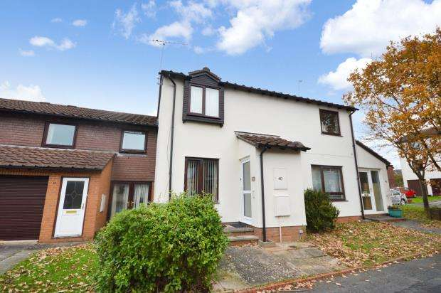 2 Bedrooms Terraced House for sale in Pound Lane, Topsham, Exeter, Devon