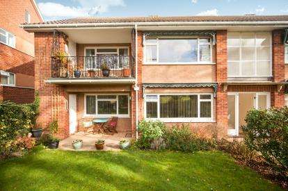 2 Bedrooms Flat for sale in East Budleigh Road, Budleigh Salterton, Devon