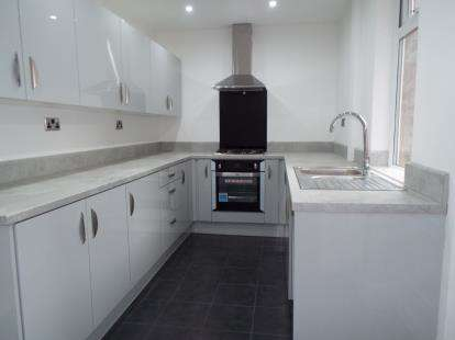 2 Bedrooms Terraced House for sale in Brook Street, Fulwood, Preston, Lancashire, PR2