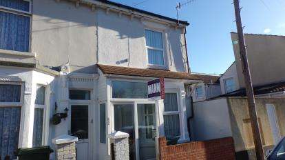 2 Bedrooms End Of Terrace House for sale in Portsmouth, Hampshire